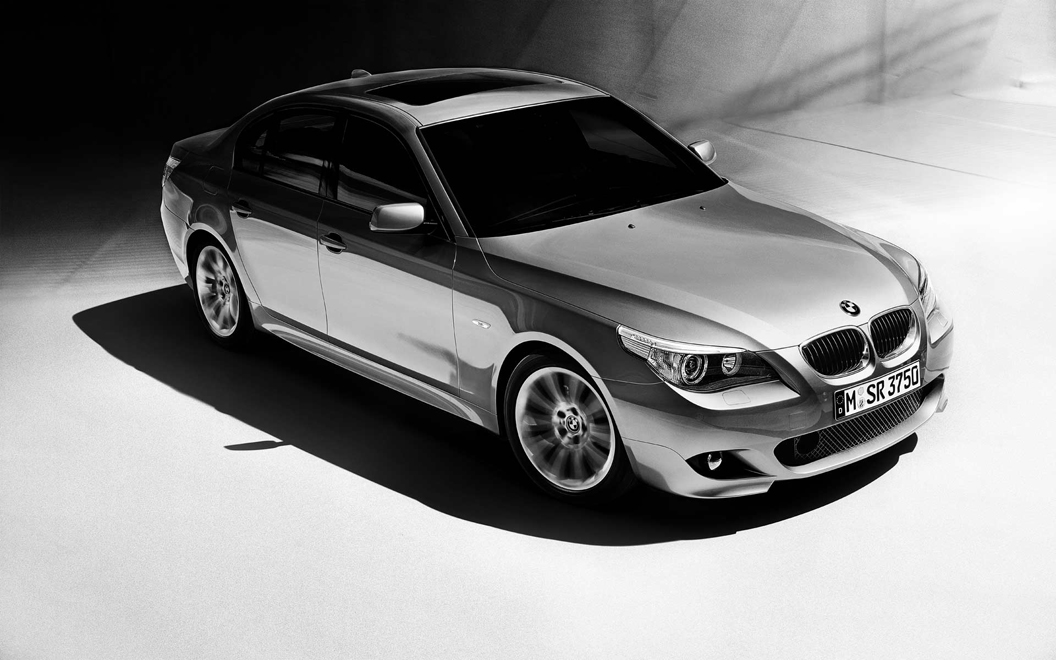 BMW 5 Series 2 by Thomas STROGALSKI