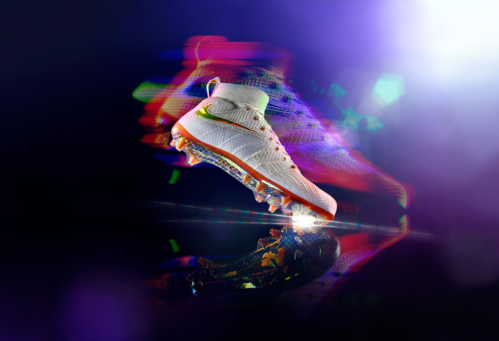 Nike Superbowl Stills