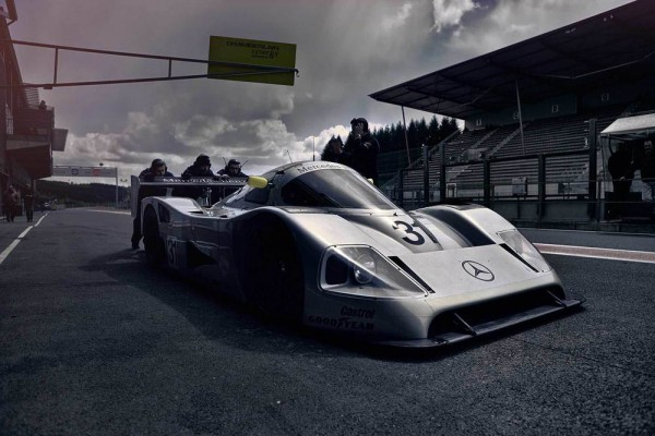 Spa Racing Circuit Francorchamps 3 by Thomas STROGALSKI