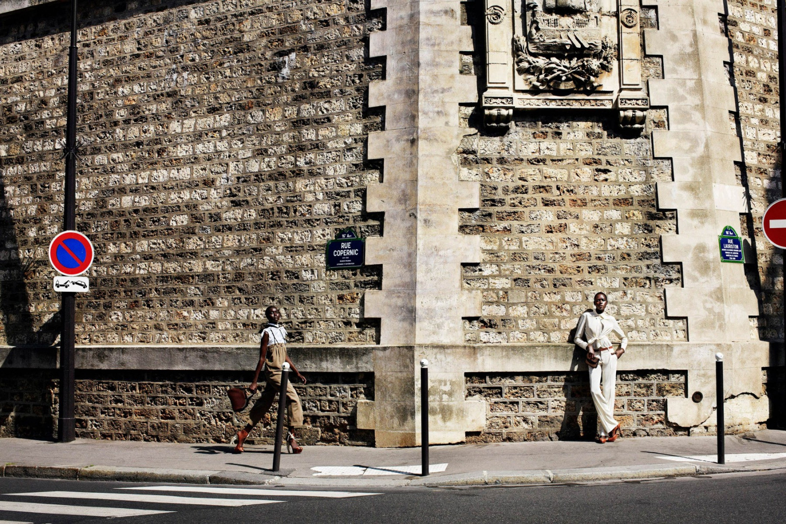 Paris 16eme 5 by John-Paul PIETRUS