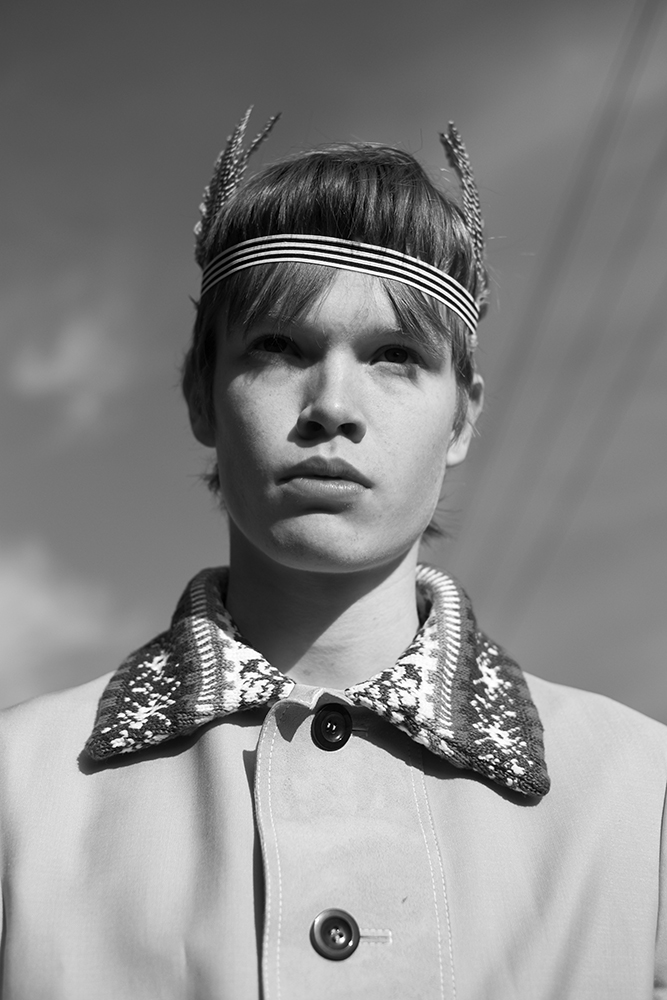 Man About Town Magazine 4 by Stefan ARMBRUSTER