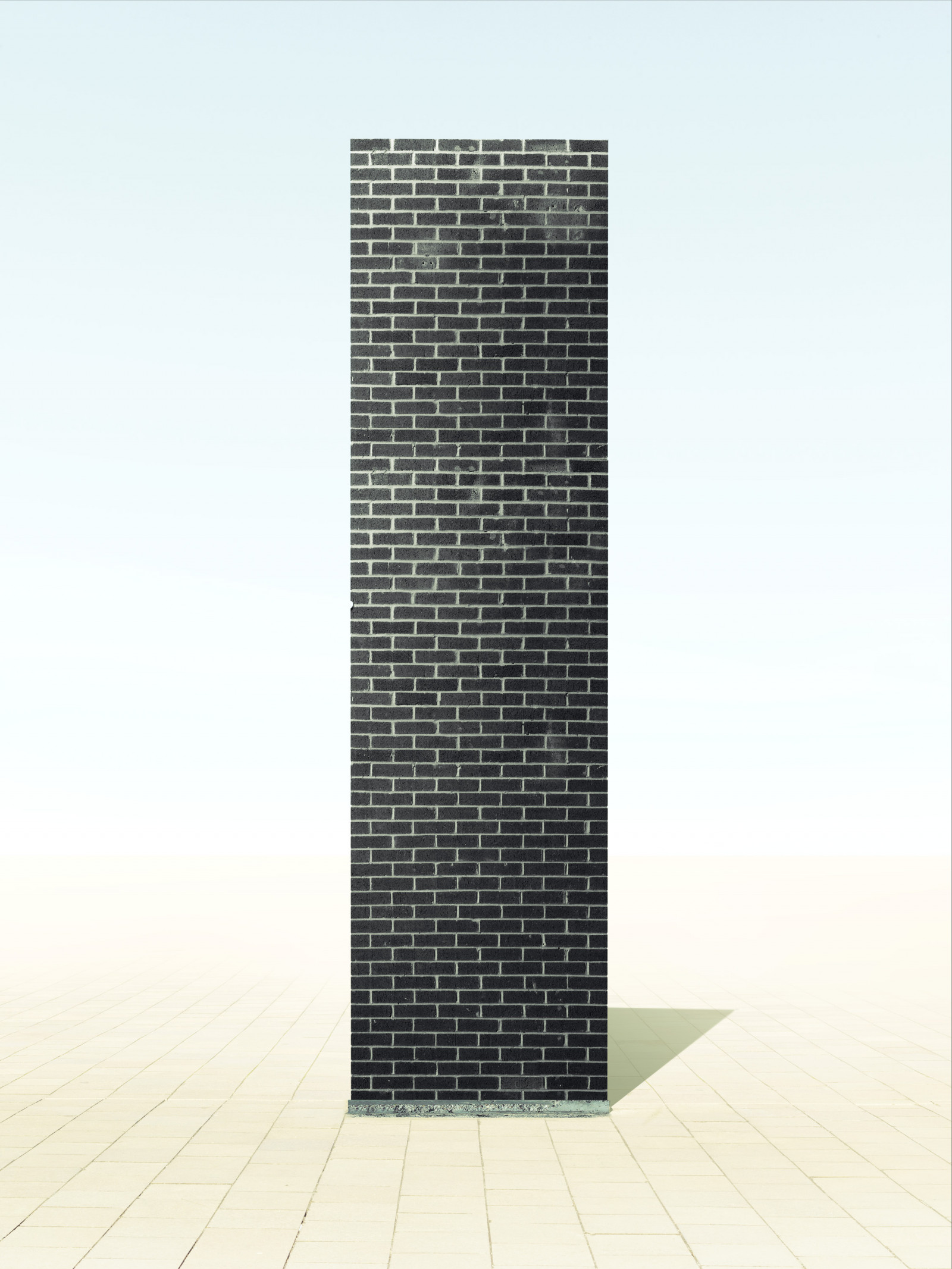 Mystery Monoliths 1 by Clemens ASCHER