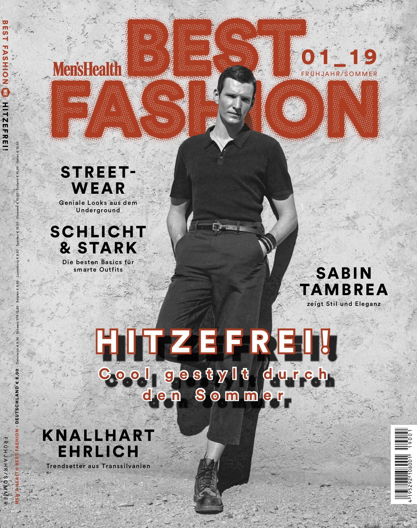 Men s Health Best Fashion