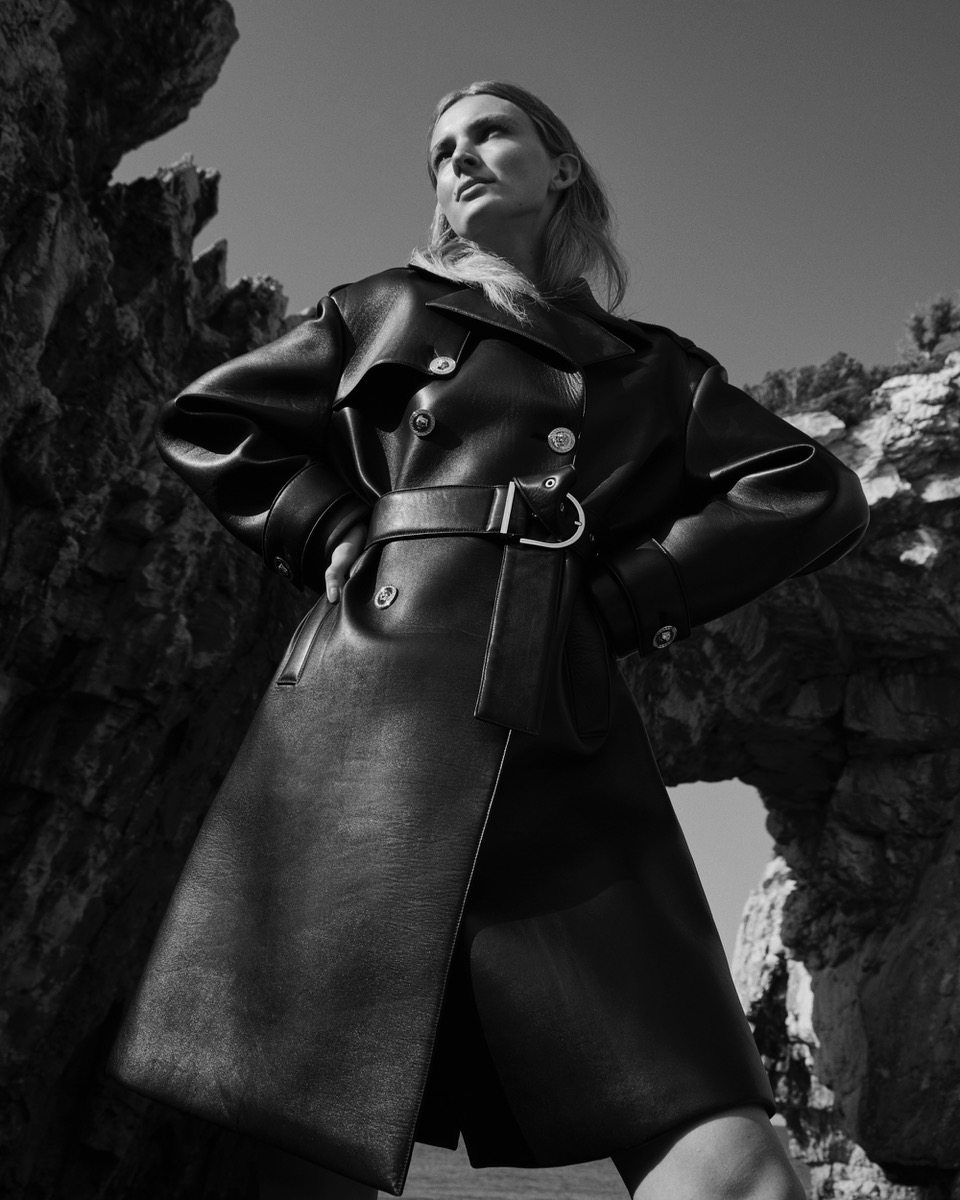 ELLE Germany 5 by Andreas ORTNER