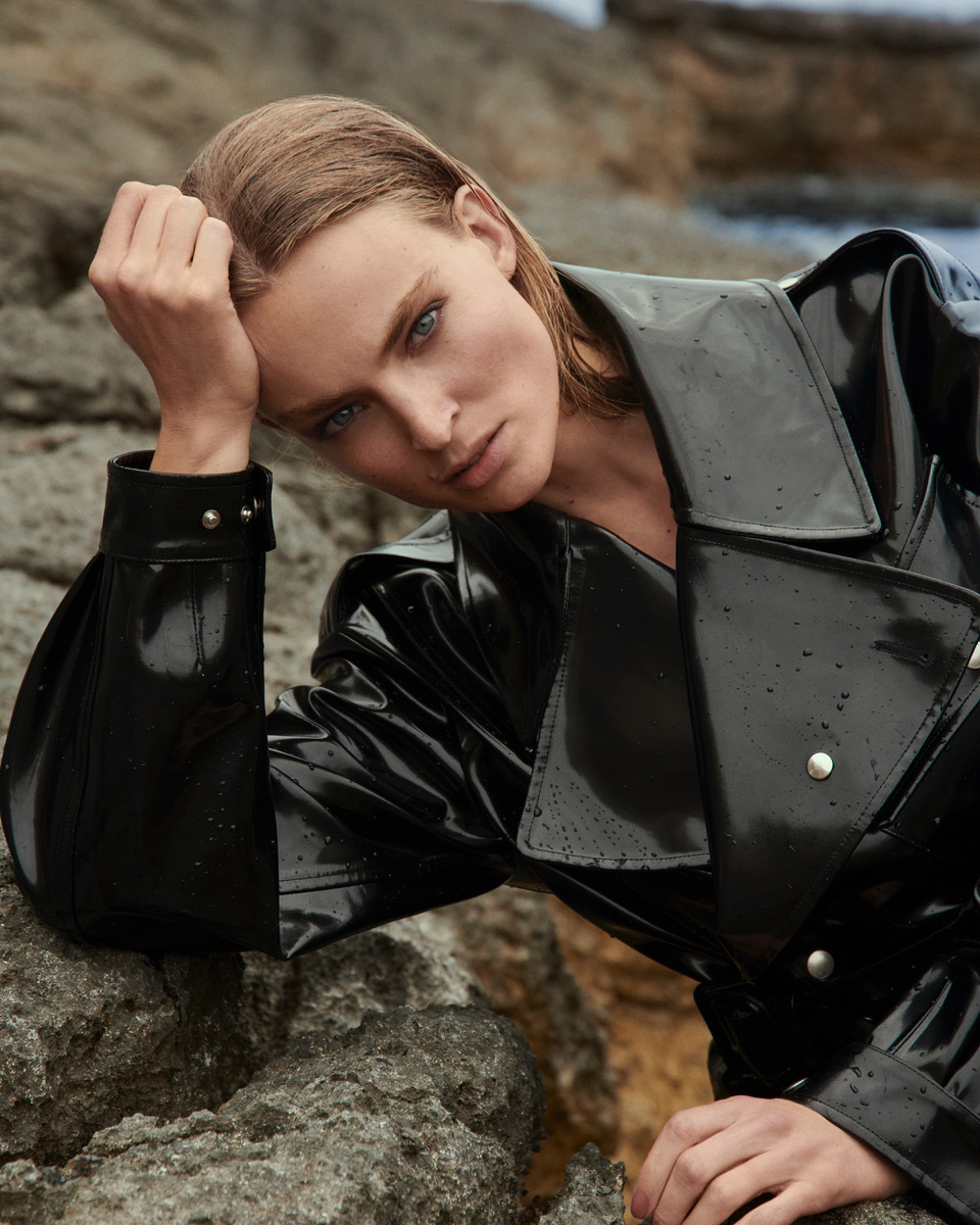 ELLE Germany 12 by Andreas ORTNER