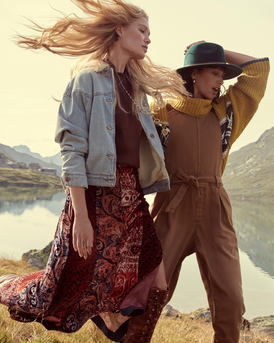 Free People 2 by Andreas ORTNER