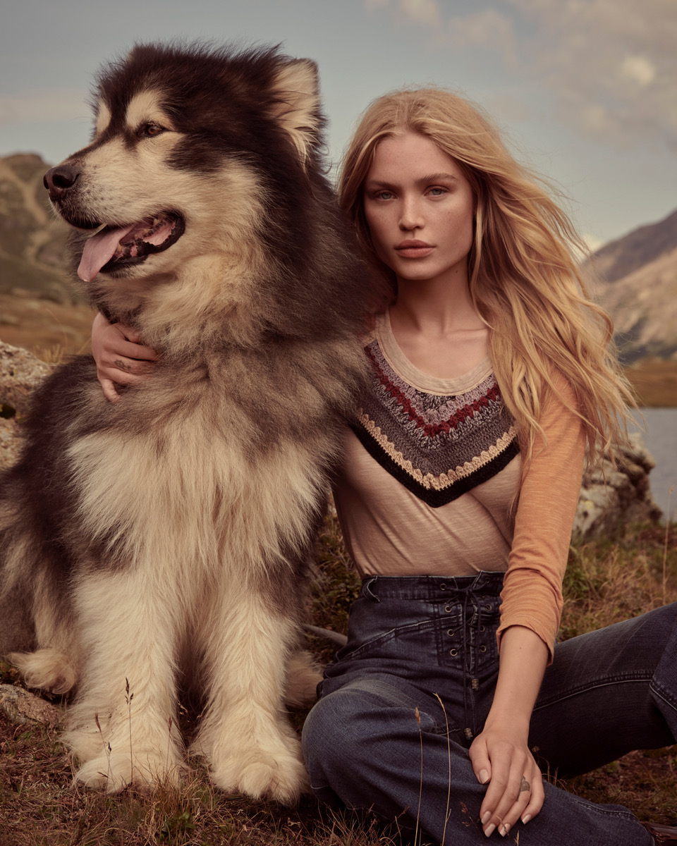 Free People 7 by Andreas ORTNER