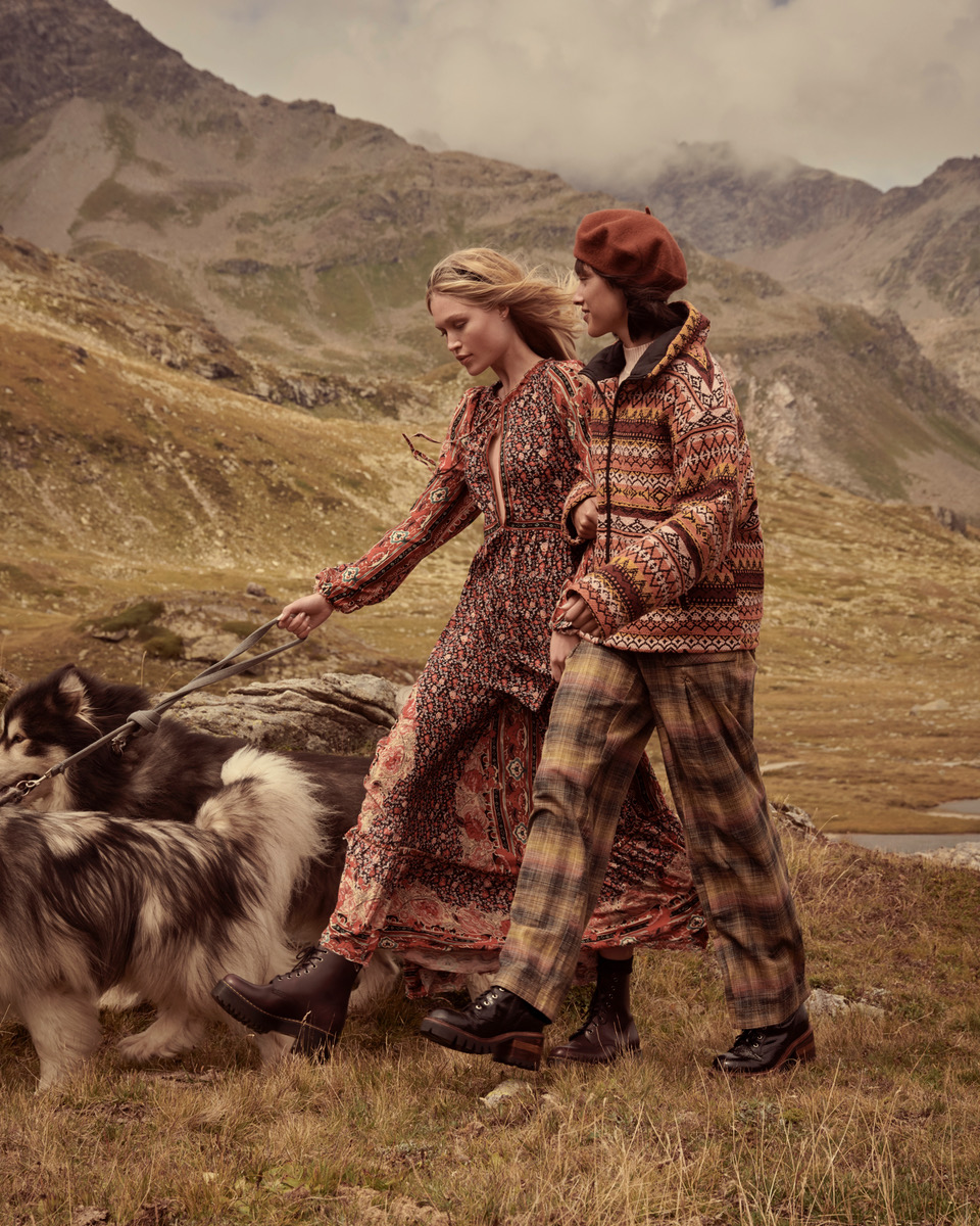 Free People 8 by Andreas ORTNER