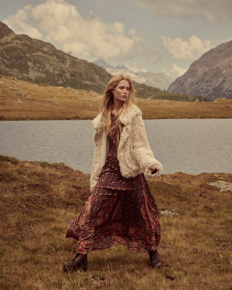 Free People 9 by Andreas ORTNER