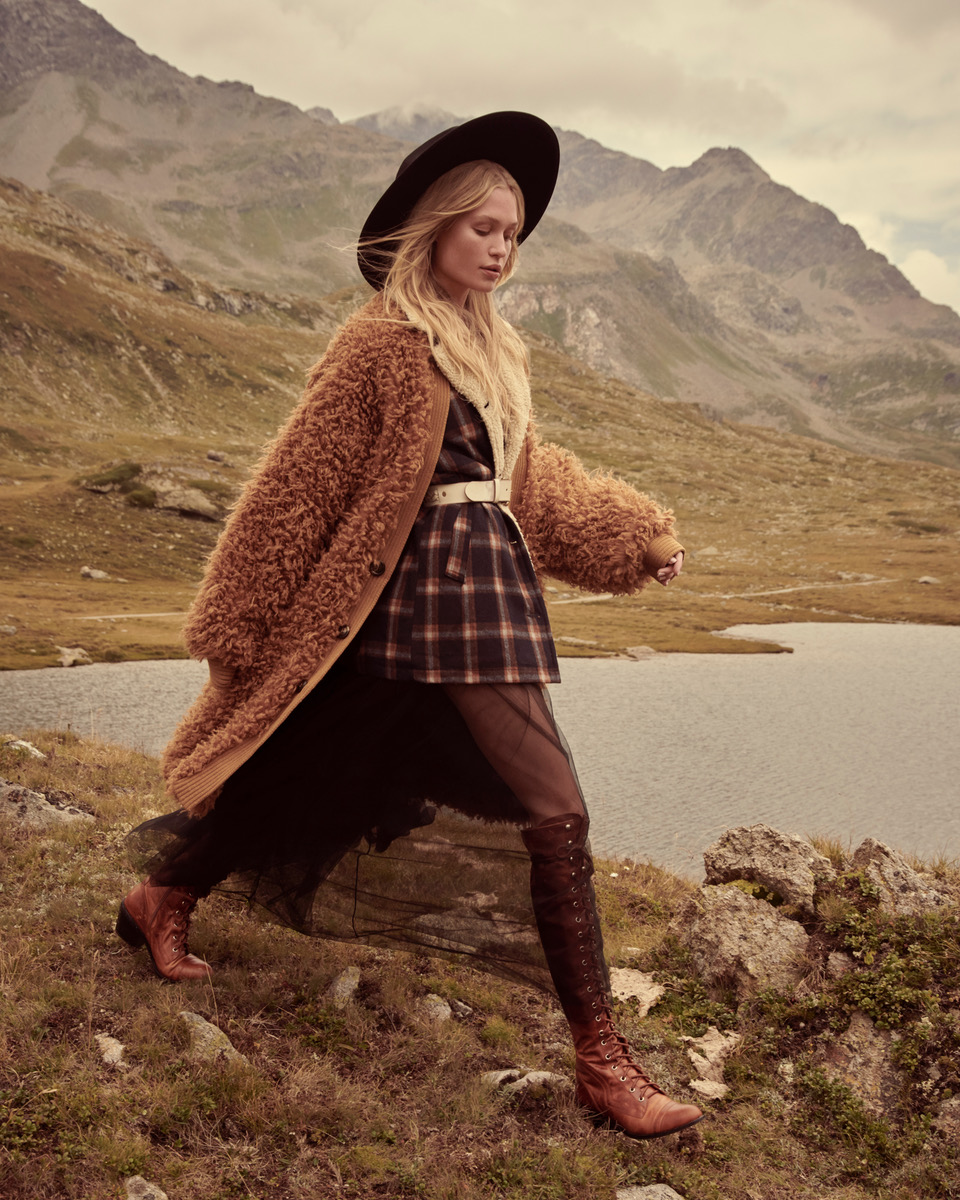 Free People 11 by Andreas ORTNER