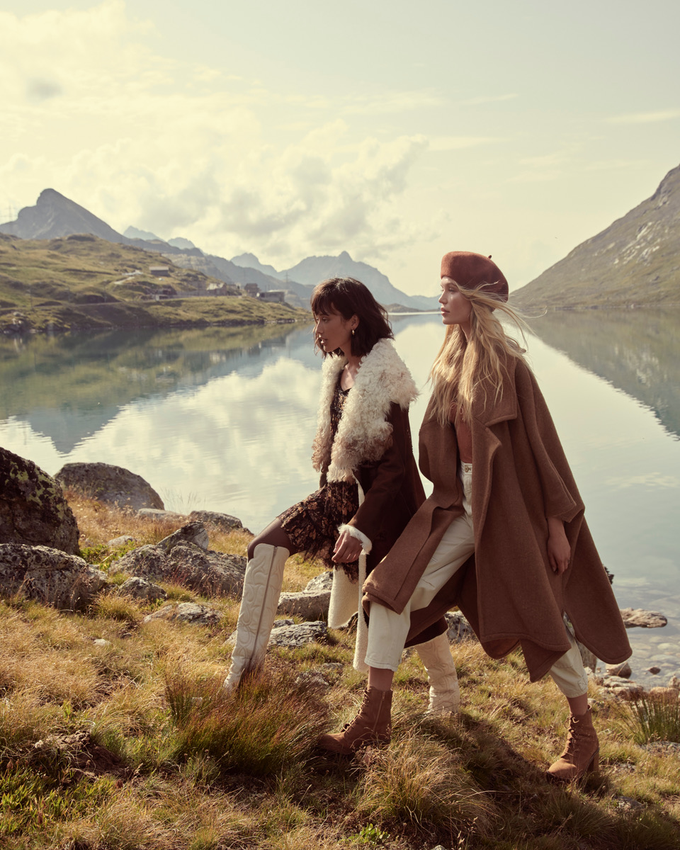 Free People 10 by Andreas ORTNER