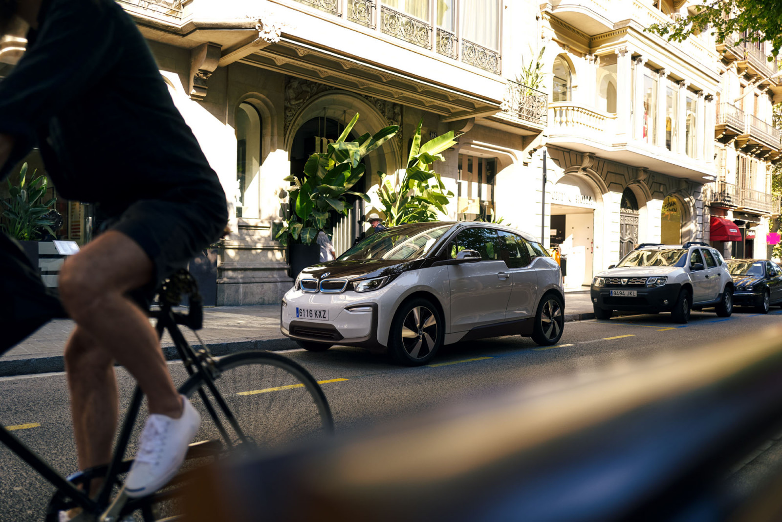 BMW i3 17 by MARC and DAVID