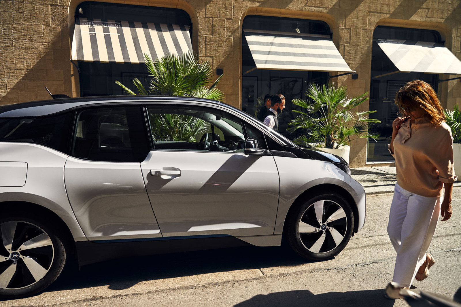 BMW i3 10 by MARC and DAVID