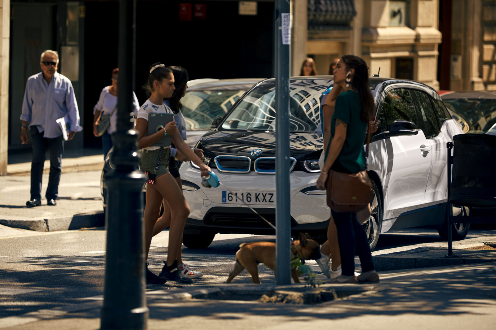 BMW i3 9 by MARC and DAVID