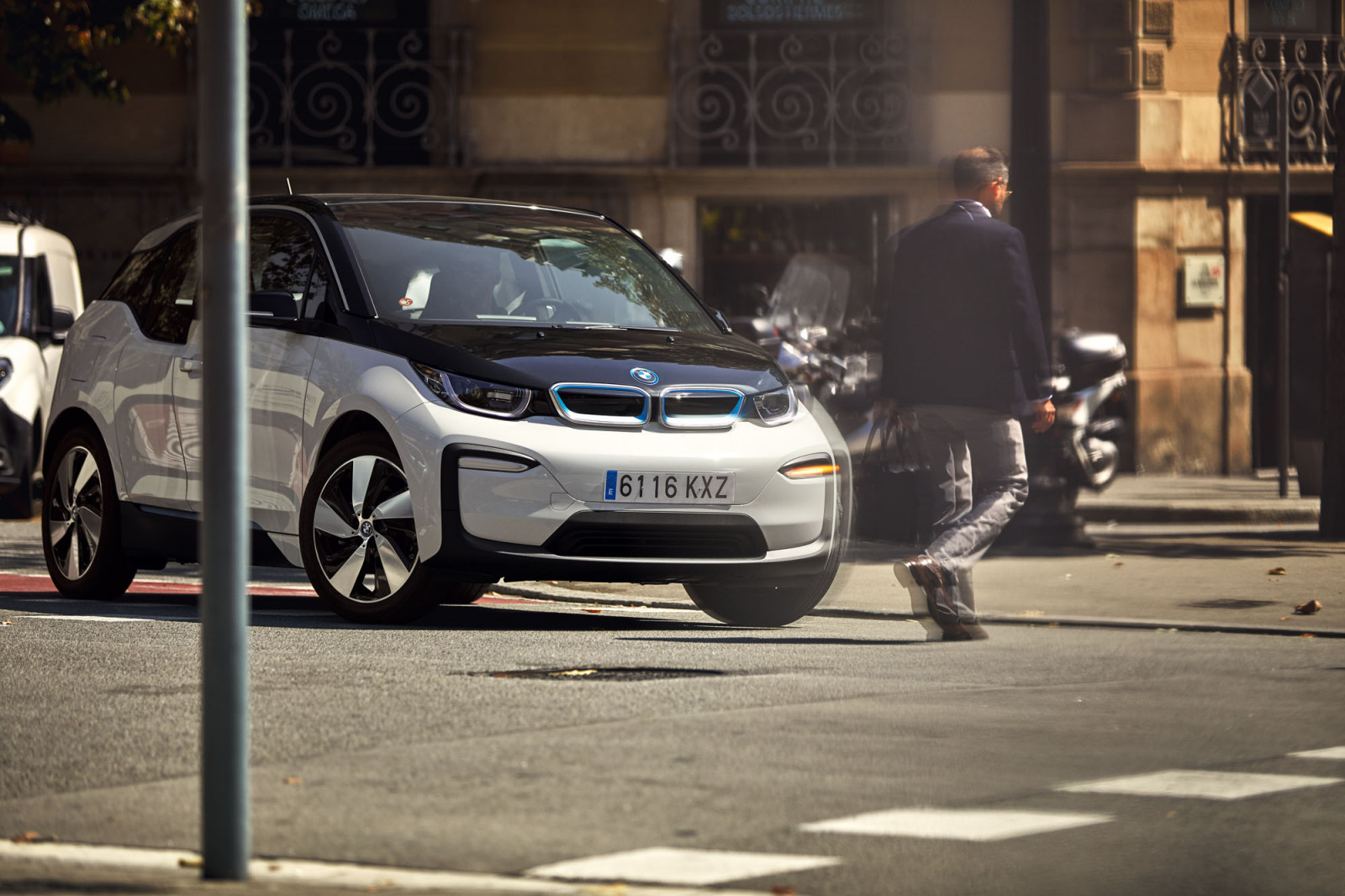 BMW i3 3 by MARC and DAVID